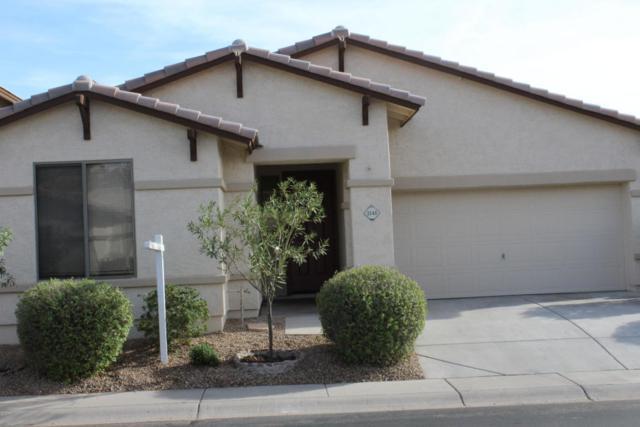 2145 S Compton Drive, Mesa, AZ 85209 (MLS #5690720) :: The Kenny Klaus Team