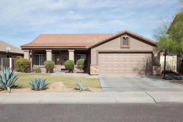 1324 E Tyson Street, Chandler, AZ 85225 (MLS #5690874) :: Revelation Real Estate