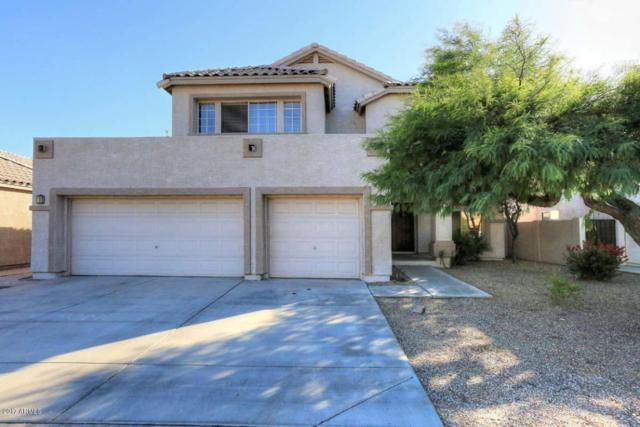 421 W Pecan Place, Tempe, AZ 85284 (MLS #5691208) :: The Everest Team at My Home Group