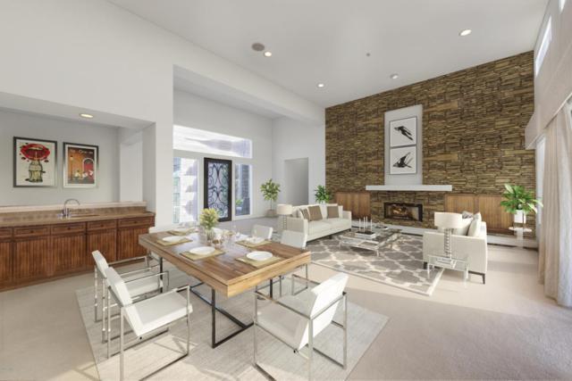 10911 E Skinner Drive, Scottsdale, AZ 85262 (MLS #5691227) :: Brett Tanner Home Selling Team