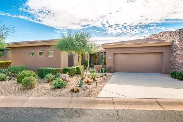10859 E La Junta Road, Scottsdale, AZ 85255 (MLS #5691392) :: Occasio Realty