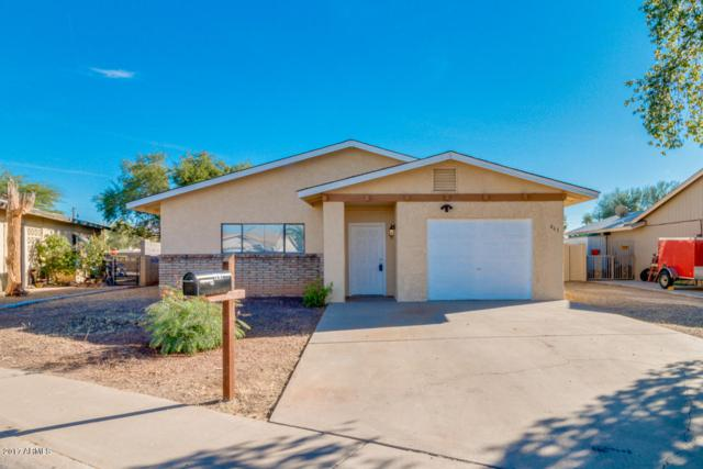 463 S Picana Circle, Apache Junction, AZ 85120 (MLS #5691401) :: Kortright Group - West USA Realty