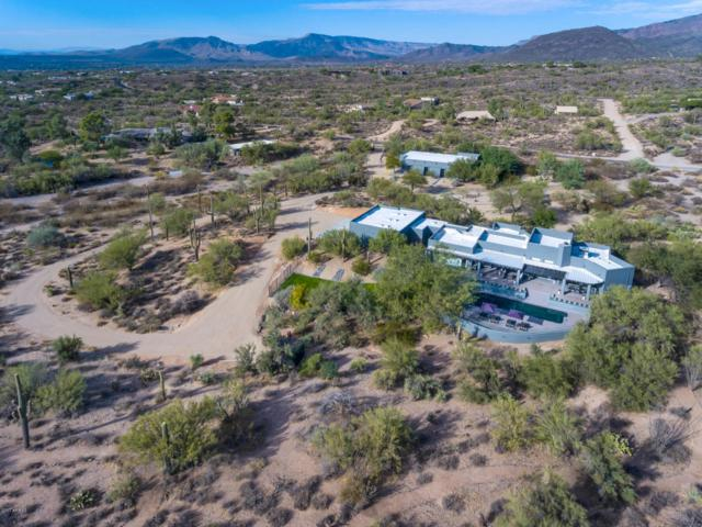 7777 E Celestial Street, Carefree, AZ 85377 (MLS #5691550) :: Kelly Cook Real Estate Group