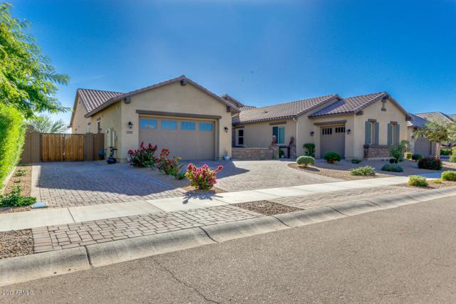 19337 E Pine Valley Drive, Queen Creek, AZ 85142 (MLS #5692248) :: Private Client Team