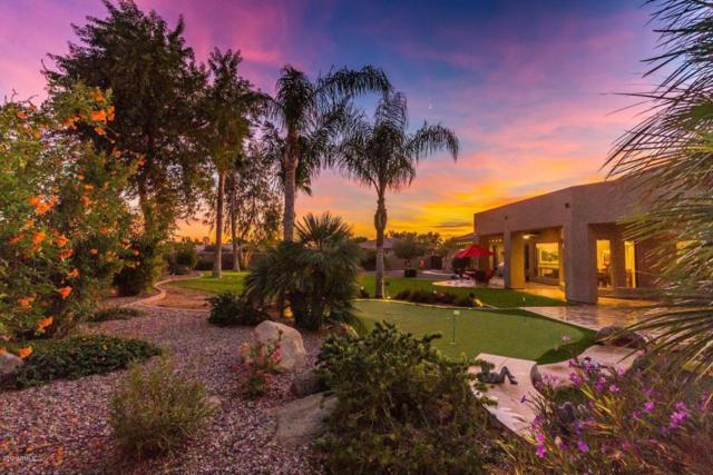 286 E Cornerstone Circle, Casa Grande, AZ 85122 (MLS #5692421) :: Yost Realty Group at RE/MAX Casa Grande