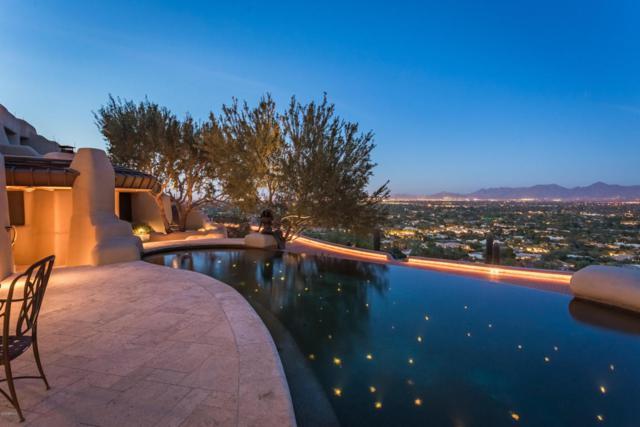 7011 N Invergordon Road, Paradise Valley, AZ 85253 (MLS #5692450) :: Lux Home Group at  Keller Williams Realty Phoenix
