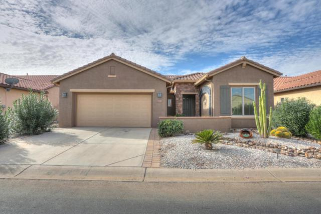 5273 W Pueblo Drive, Eloy, AZ 85131 (MLS #5693120) :: The Wehner Group