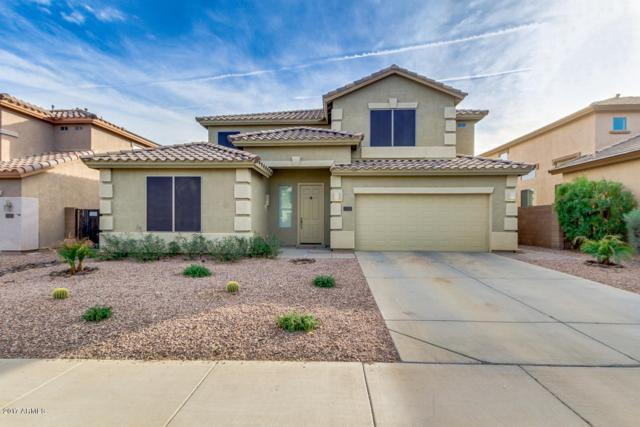 16983 W Ipswitch Way, Surprise, AZ 85374 (MLS #5693193) :: Kortright Group - West USA Realty