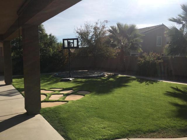 265 W Montego Drive, Casa Grande, AZ 85122 (MLS #5693222) :: Yost Realty Group at RE/MAX Casa Grande