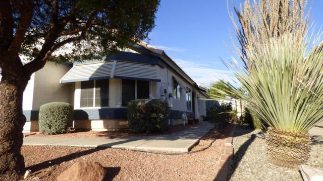 20479 N 105TH Avenue, Peoria, AZ 85382 (MLS #5693451) :: Desert Home Premier