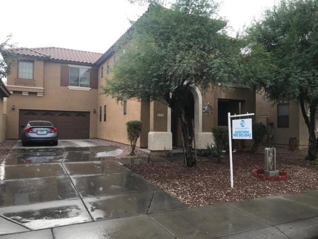 9379 W Cordes Road, Tolleson, AZ 85353 (MLS #5693539) :: Group 46:10