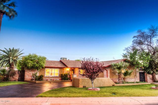 8543 E Roma Avenue, Scottsdale, AZ 85251 (MLS #5693671) :: Private Client Team