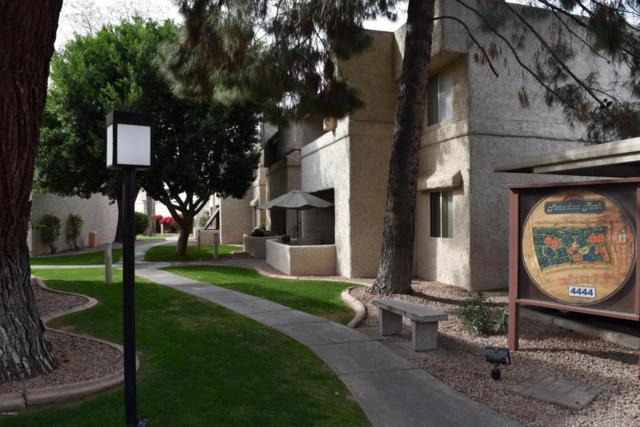 4444 E Paradise Village Parkway N #278, Phoenix, AZ 85032 (MLS #5693926) :: 10X Homes