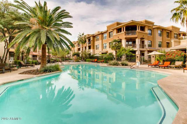 7601 E Indian Bend Road #1030, Scottsdale, AZ 85250 (MLS #5694218) :: Private Client Team