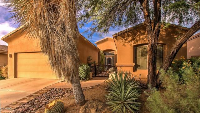 7438 E Soaring Eagle Way, Scottsdale, AZ 85266 (MLS #5694592) :: Desert Home Premier