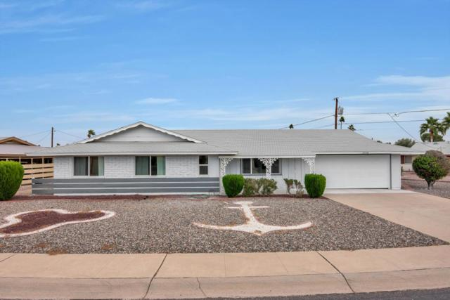 10381 W Pinehurst Drive, Sun City, AZ 85351 (MLS #5694829) :: Kelly Cook Real Estate Group