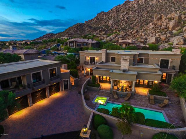 25001 N 107TH Place, Scottsdale, AZ 85255 (MLS #5694866) :: Occasio Realty