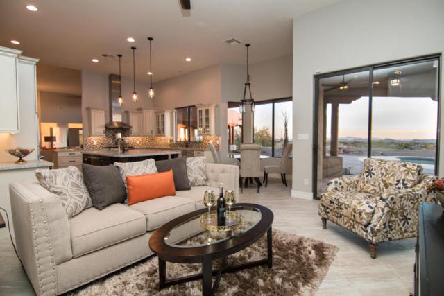 6506 E Old Paint Trail, Carefree, AZ 85377 (MLS #5695038) :: Arizona Best Real Estate