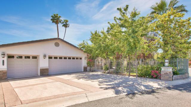 4124 N 33RD Street, Phoenix, AZ 85018 (MLS #5695800) :: Kortright Group - West USA Realty