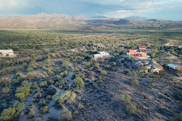 307XX N 174th Street, Rio Verde, AZ 85263 (MLS #5696181) :: Kelly Cook Real Estate Group