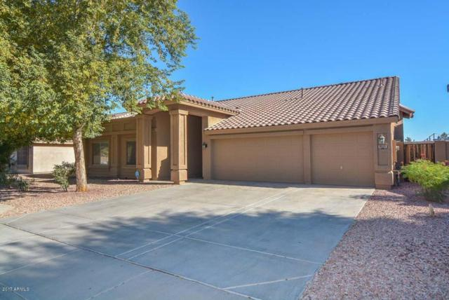 9125 S 48TH Drive, Laveen, AZ 85339 (MLS #5696252) :: Group 46:10