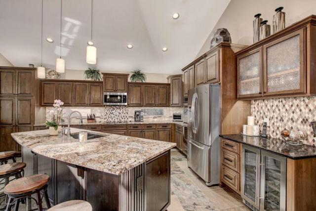 1803 W Mountain Sky Avenue, Phoenix, AZ 85045 (MLS #5696619) :: Jablonski Real Estate Group