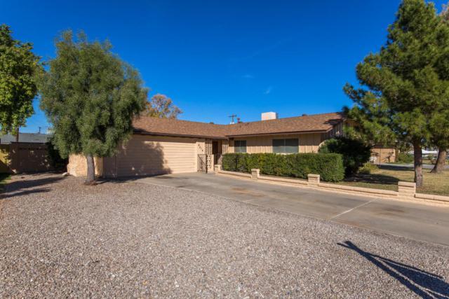 4014 W Solar Drive, Phoenix, AZ 85051 (MLS #5696715) :: The Everest Team at My Home Group