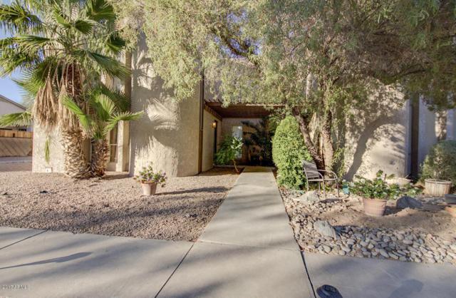 757 E Laurel Drive, Casa Grande, AZ 85122 (MLS #5696776) :: Yost Realty Group at RE/MAX Casa Grande