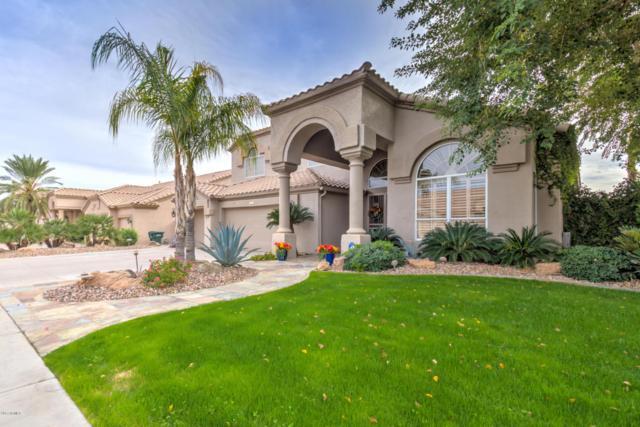735 W Amberwood Drive, Phoenix, AZ 85045 (MLS #5696976) :: Jablonski Real Estate Group