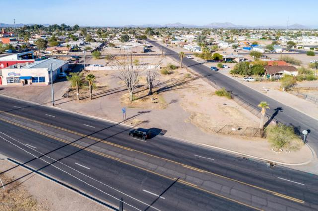 850 E Main Street, Casa Grande, AZ 85122 (MLS #5697064) :: Brett Tanner Home Selling Team