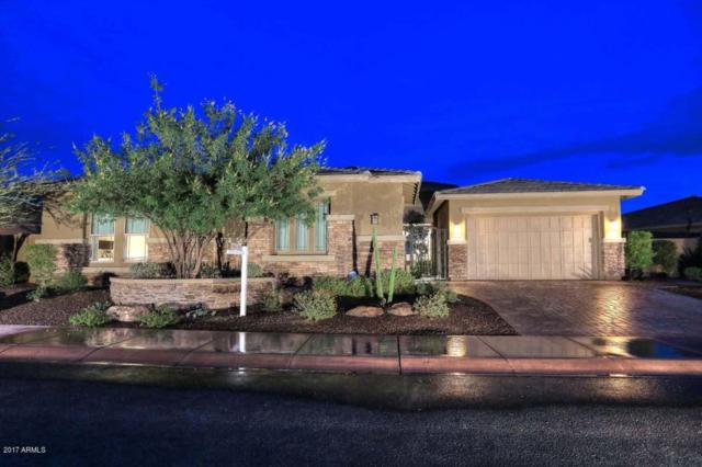 31605 N 128TH Drive, Peoria, AZ 85383 (MLS #5697130) :: The Worth Group