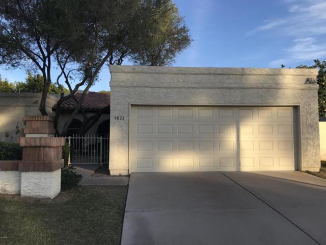 9031 N 87TH Way, Scottsdale, AZ 85258 (MLS #5697162) :: Kelly Cook Real Estate Group