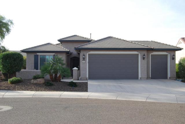 27017 W Wahalla Lane, Buckeye, AZ 85396 (MLS #5697163) :: Kelly Cook Real Estate Group