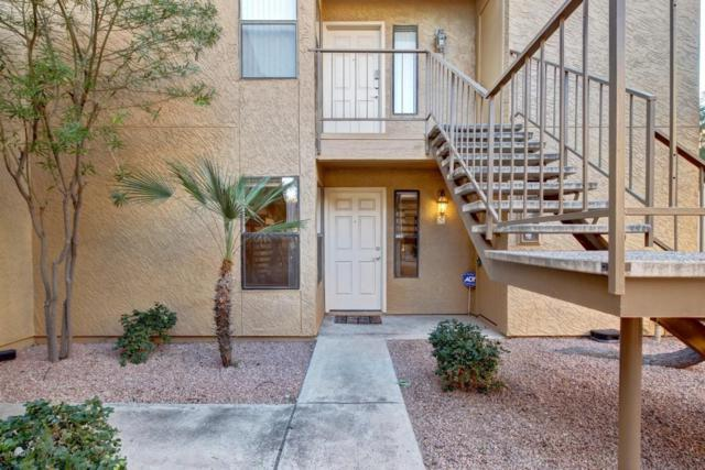 8787 E Mountain View Road #1062, Scottsdale, AZ 85258 (MLS #5697532) :: Brett Tanner Home Selling Team