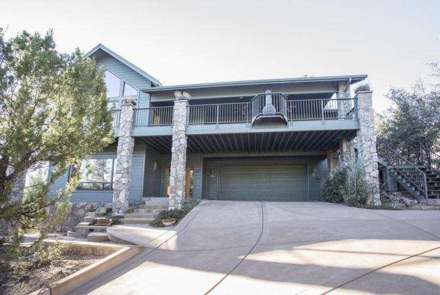 2103 E Buckbrush Circle, Payson, AZ 85541 (MLS #5697800) :: Essential Properties, Inc.