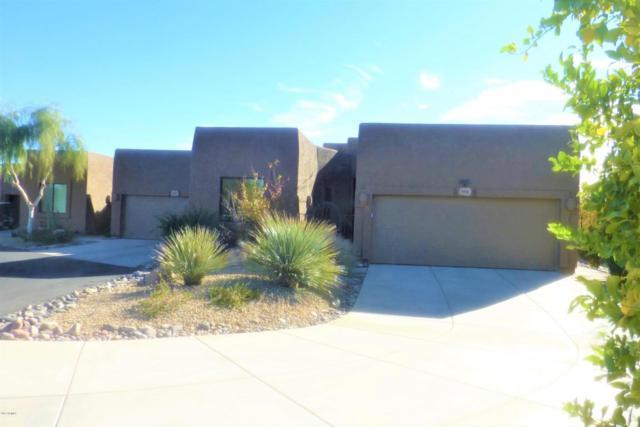 19131 E Buckskin Court, Rio Verde, AZ 85263 (MLS #5698010) :: Desert Home Premier
