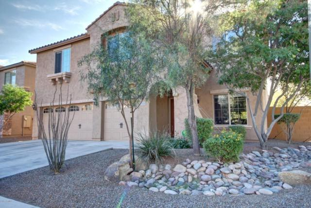25995 W Ross Avenue, Buckeye, AZ 85396 (MLS #5698241) :: Kortright Group - West USA Realty