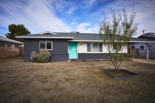 6826 E Cheery Lynn Road, Scottsdale, AZ 85251 (MLS #5698308) :: The Wehner Group