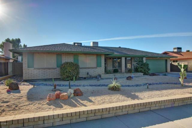 4809 W Laurie Lane, Glendale, AZ 85302 (MLS #5698314) :: Desert Home Premier