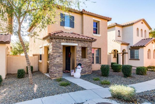 25821 N 54TH Avenue, Phoenix, AZ 85083 (MLS #5698331) :: The Laughton Team