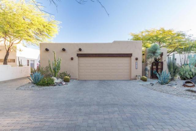 6012 E Rancho Manana Boulevard, Cave Creek, AZ 85331 (MLS #5698736) :: 10X Homes