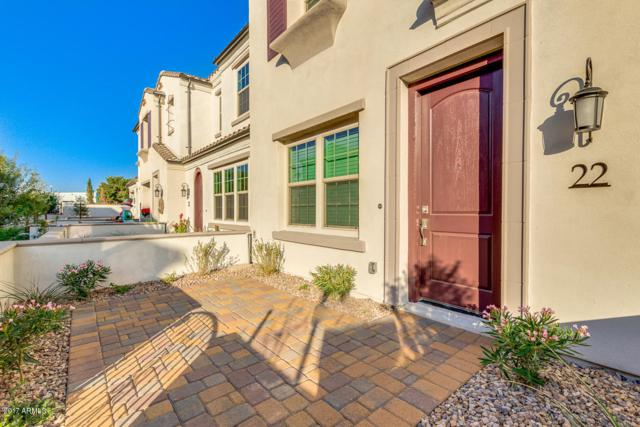2477 W Market Place #22, Chandler, AZ 85248 (MLS #5698826) :: My Home Group