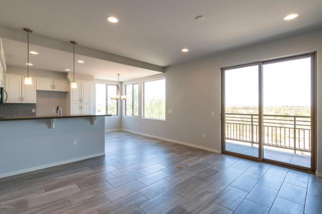 17850 N 68TH Street #2171, Phoenix, AZ 85054 (MLS #5699063) :: Team Wilson Real Estate