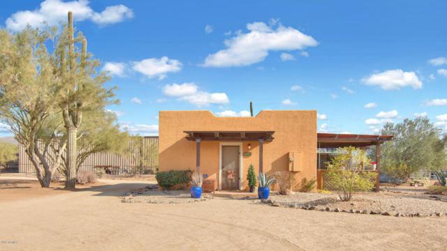 2637 E Maddock Road, Cave Creek, AZ 85331 (MLS #5699101) :: 10X Homes