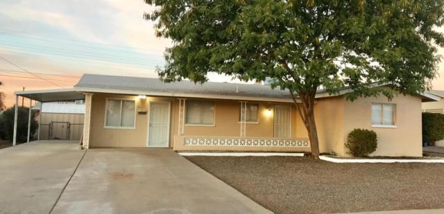 5432 E Akron Street, Mesa, AZ 85205 (MLS #5699263) :: 10X Homes