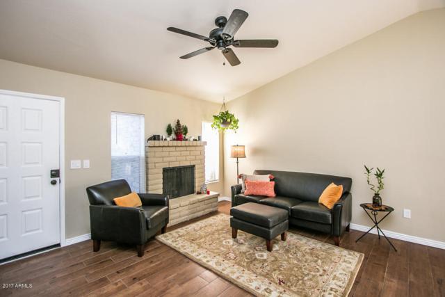 23 W Loma Vista Drive #102, Tempe, AZ 85282 (MLS #5699337) :: Revelation Real Estate