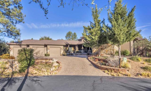2300 E Buckbrush Circle, Payson, AZ 85541 (MLS #5699459) :: Essential Properties, Inc.