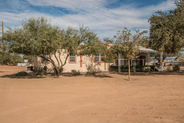 10160 E Roberts Road, San Tan Valley, AZ 85143 (MLS #5699492) :: The Bill and Cindy Flowers Team