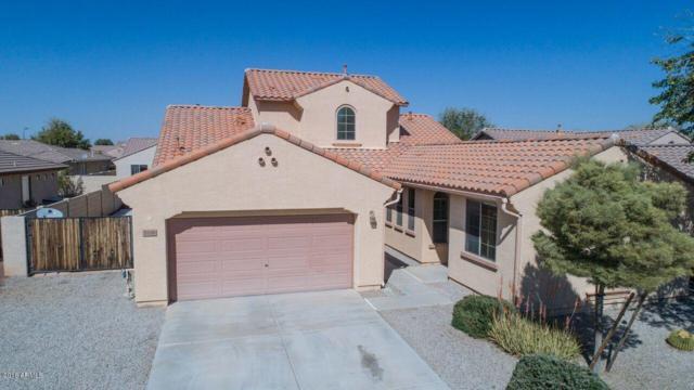 5336 W Samantha Way, Laveen, AZ 85339 (MLS #5699494) :: The Wehner Group