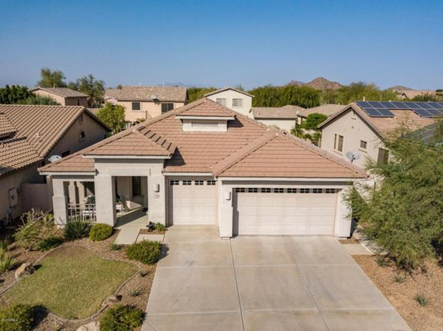7330 E Minton Circle, Mesa, AZ 85207 (MLS #5699495) :: Brett Tanner Home Selling Team